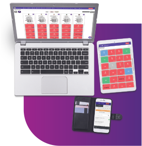 """laptop - Maestro PMS Integration with PurpleCloud Helps Solve the """"Labor Crunch"""" with Streamlined Housekeeping Services - Innovative Property Management Software Solutions Powering Hotels, Resorts & Multi‑Property Groups."""